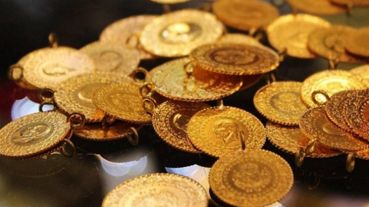 Gram altın ne kadar? Çeyrek altın 2021 fiyatı... 7 Mayıs 2021 güncel altın fiyatları...