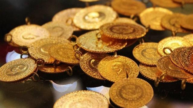 Gram altın ne kadar? Çeyrek altın 2021 fiyatı... 3 Mayıs 2021 güncel altın fiyatları...