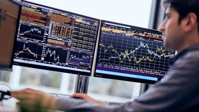 2020 küresel piyasaları sarstı
