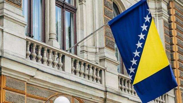Bosna Hersekten Türkiyeye başsağlığı mesajı