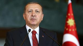 Cumhurbaşkanı Erdoğan: Haklı mücadelesinde Azerbaycan'ın yanında olmaya devam edeceğiz