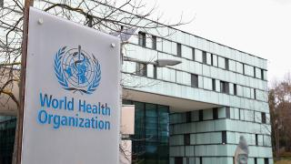 Dünya Sağlık Örgütü: Kadınlar COVID-19 ile mücadelede ön saflarda