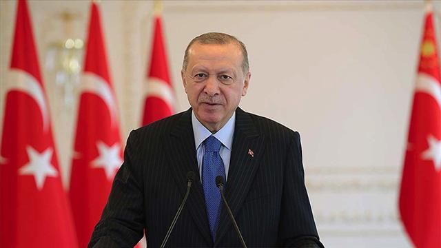 Cumhurbaşkanı Erdoğan: Tüm unsurlarıyla medeniyetimize sahip çıkacağız
