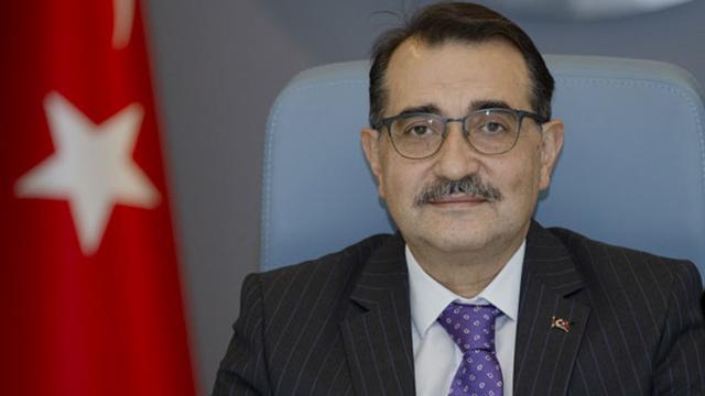 """Bakan Dönmezden """"Türkiye-Nahçıvan doğal gaz anlaşması""""na ilişkin açıklama"""