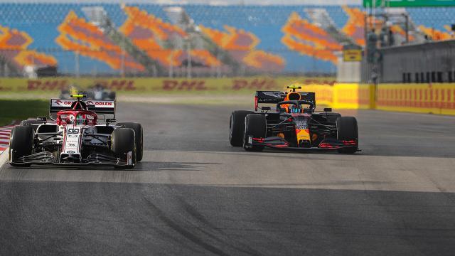 Formula 1de yeni kurallar ile rekabet artacak