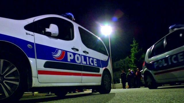 Fransada terör operasyonu: PKK üyesi 10 kişi gözaltına alındı