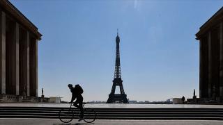 İran'dan Fransa'ya uçuş yasağı