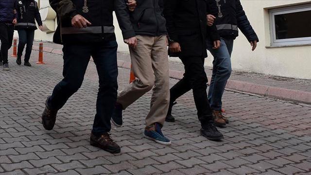Gaziantepte silah kaçakçılığı operasyonu: 6 tutuklama