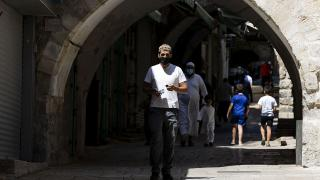 İsrail'de karantina süresi uzatıldı