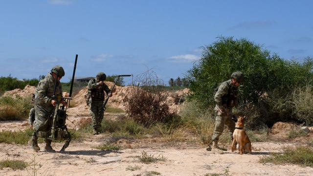 Türk askerinin Libya ve Afganistandaki görev süresi uzatıldı