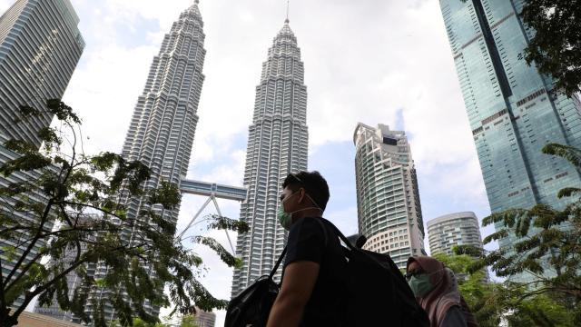 Malezyada yeniden kısmi sokağa çıkma yasağı uygulanacak