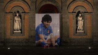 Maradona ölümünden önce alkol ve uyuşturucu kullanmamış