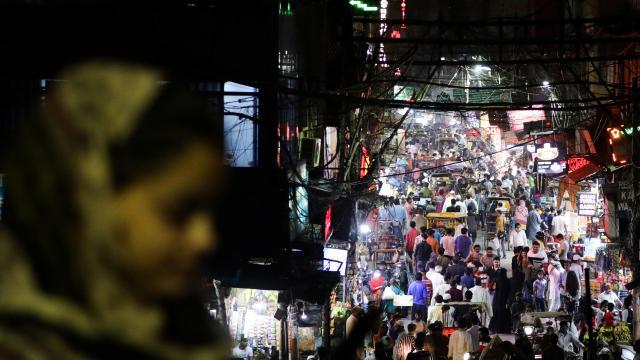 Dünya nüfusu 2023de 8 milyarı aşacak
