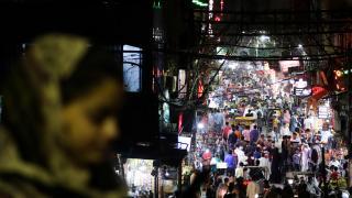Hindistan, salgınının başından bu yana ilk kez turistlere kapılarını açtı