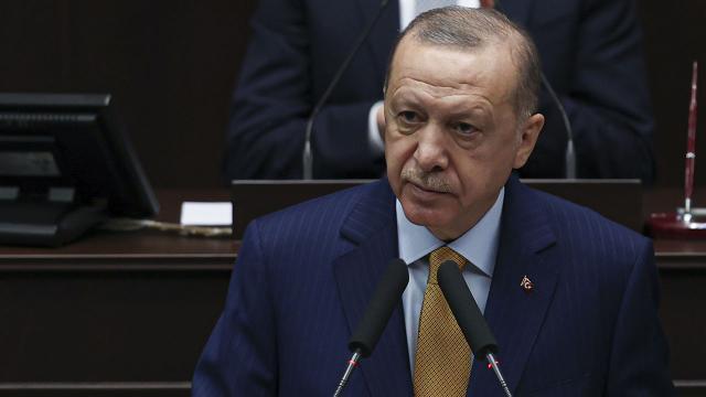 Cumhurbaşkanı Erdoğandan öğrencilere müjde