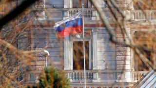 Rusya'nın Çekya ve Bulgaristan ile arasındaki kriz büyüyor