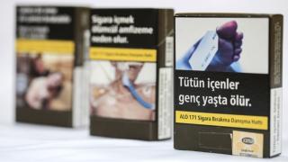 Sigara yasağı iddialarına İçişleri'nden yanıt