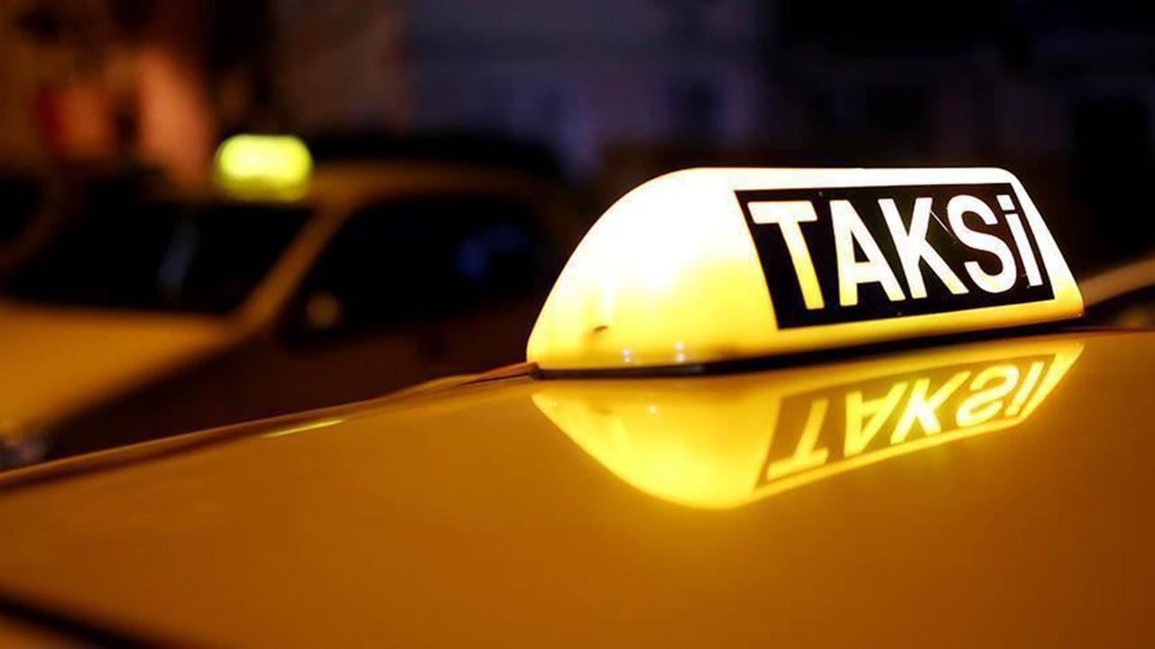 İstanbul'da taksiye dönüşüm başlıyor