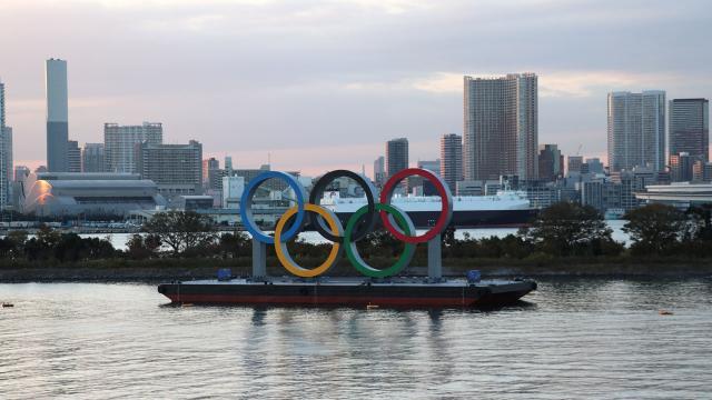 Japonyadan olimpiyatlara yönelik belirsizlik sinyali