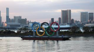 Japonya'dan olimpiyatlara yönelik 'belirsizlik' sinyali