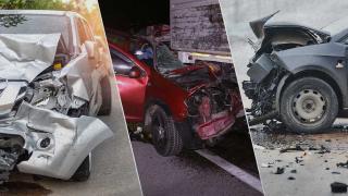 Trafik kazalarında bu yıl 2 binden fazla insan yaşamını yitirdi