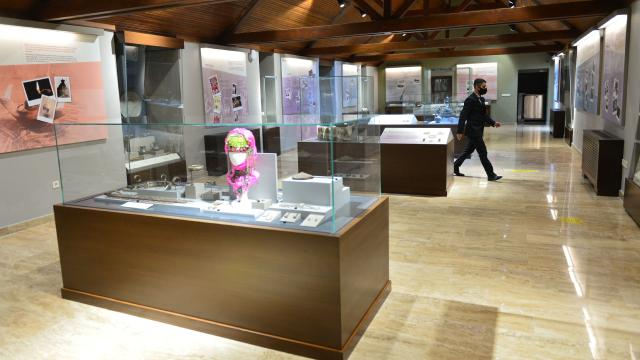 Restorasyonları tamamlanan 3 müze açılıyor