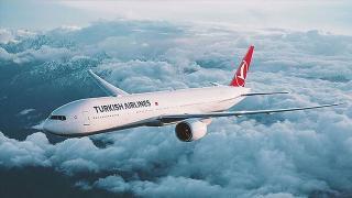 THY, uçuş trafiğiyle Avrupa'nın zirvesinde yer aldı