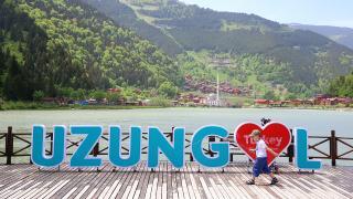 Trabzon'nda milli parkları 1,5 milyonu aşkın kişi ziyaret etti