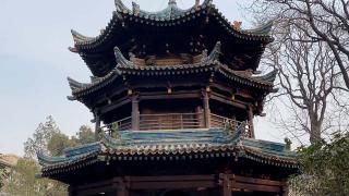 Tarihi İpek Yolu'nun başladığı yer: Xian