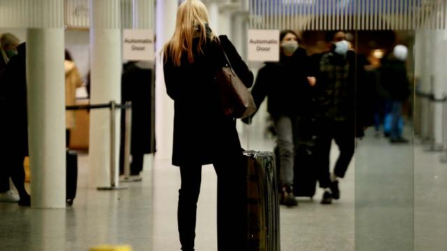Fransa, İngiltereden yolcuların gelişine izin verecek
