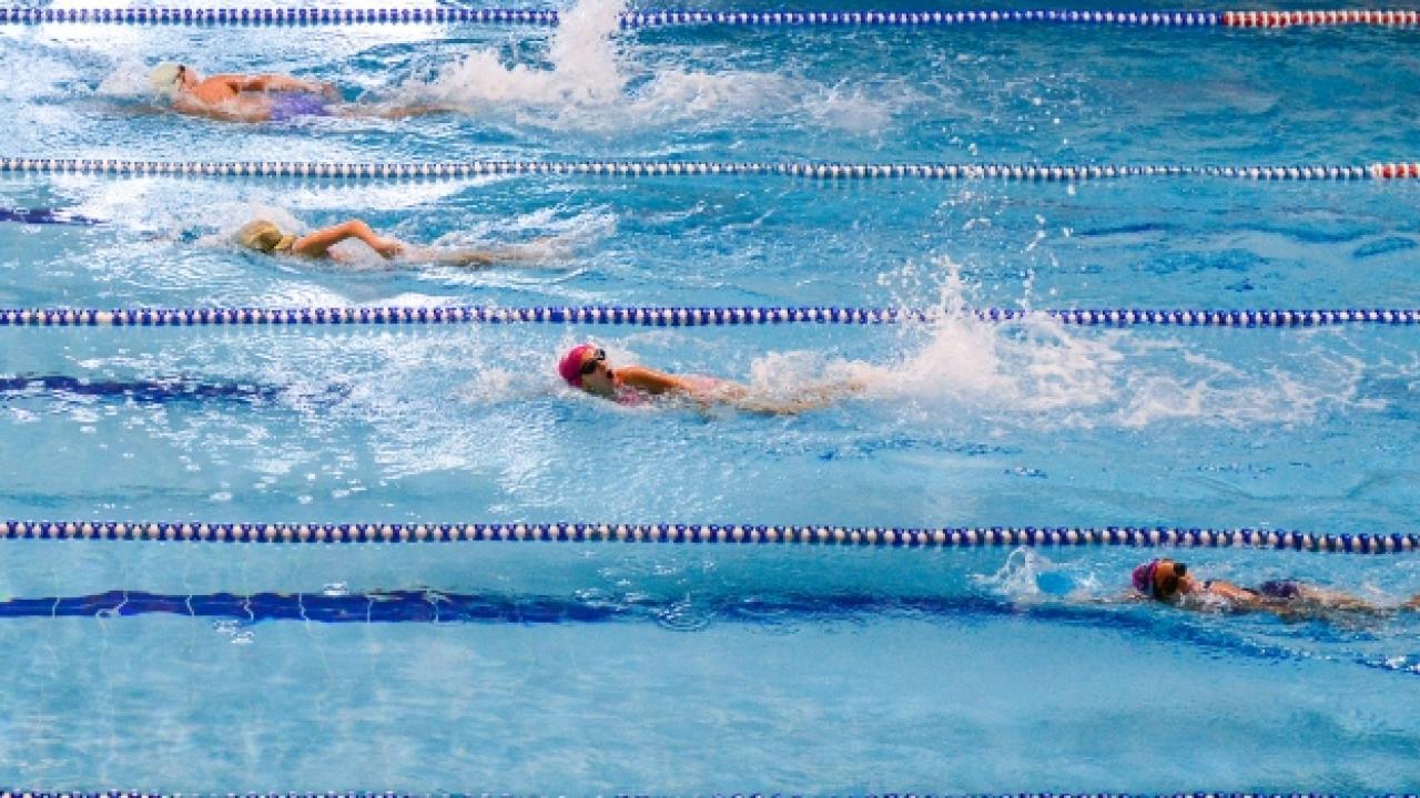 Yüzmeye gösterilen önem sonuç verdi