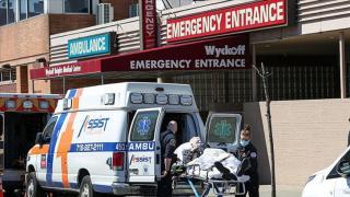 ABD'nin 30 eyaletinde Covid-19 kaynaklı ölümler arttı