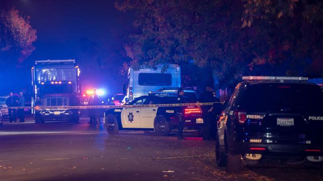 ABDde silahlı saldırı: 3 ölü, 3 yaralı