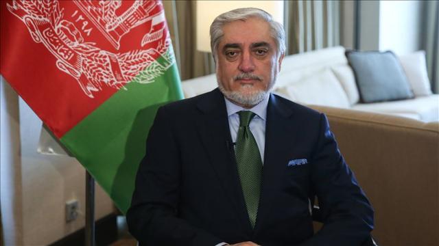 Afganistan Milli Uzlaşı Yüksek Konseyi Başkanı Abdullah: Afganlar arası barış görüşmeleri gecikmemeli