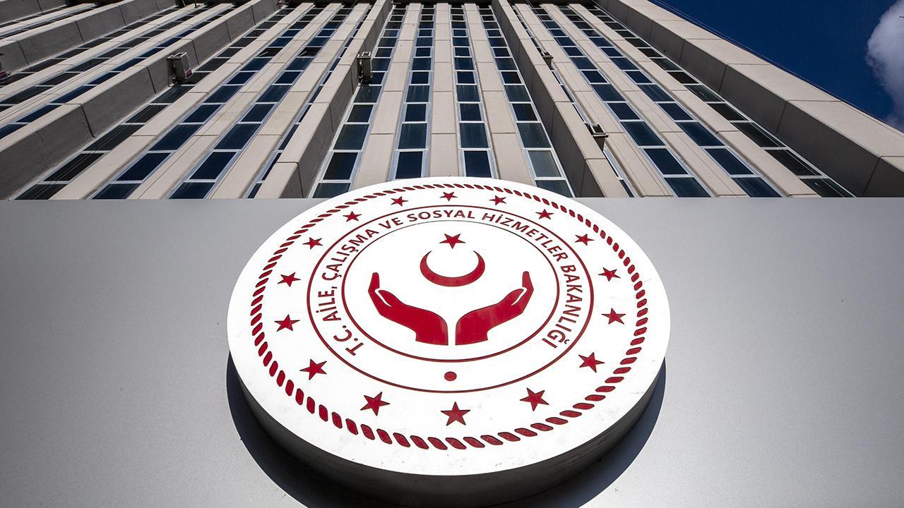 Aile ve Sosyal Hizmetler Bakanlığından 23 Nisan açıklaması - Son Dakika  Haberleri