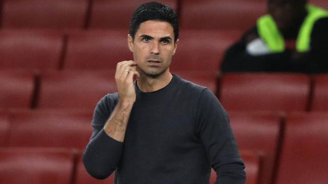 Mikel Arteta ligde kalma hesapları yapıyor