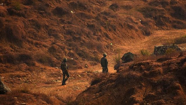 Hindistan, Bangladeş sınır hattında sivilleri öldürmeye devam ediyor