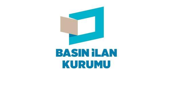 Basın İlan Kurumu logosunu yeniledi