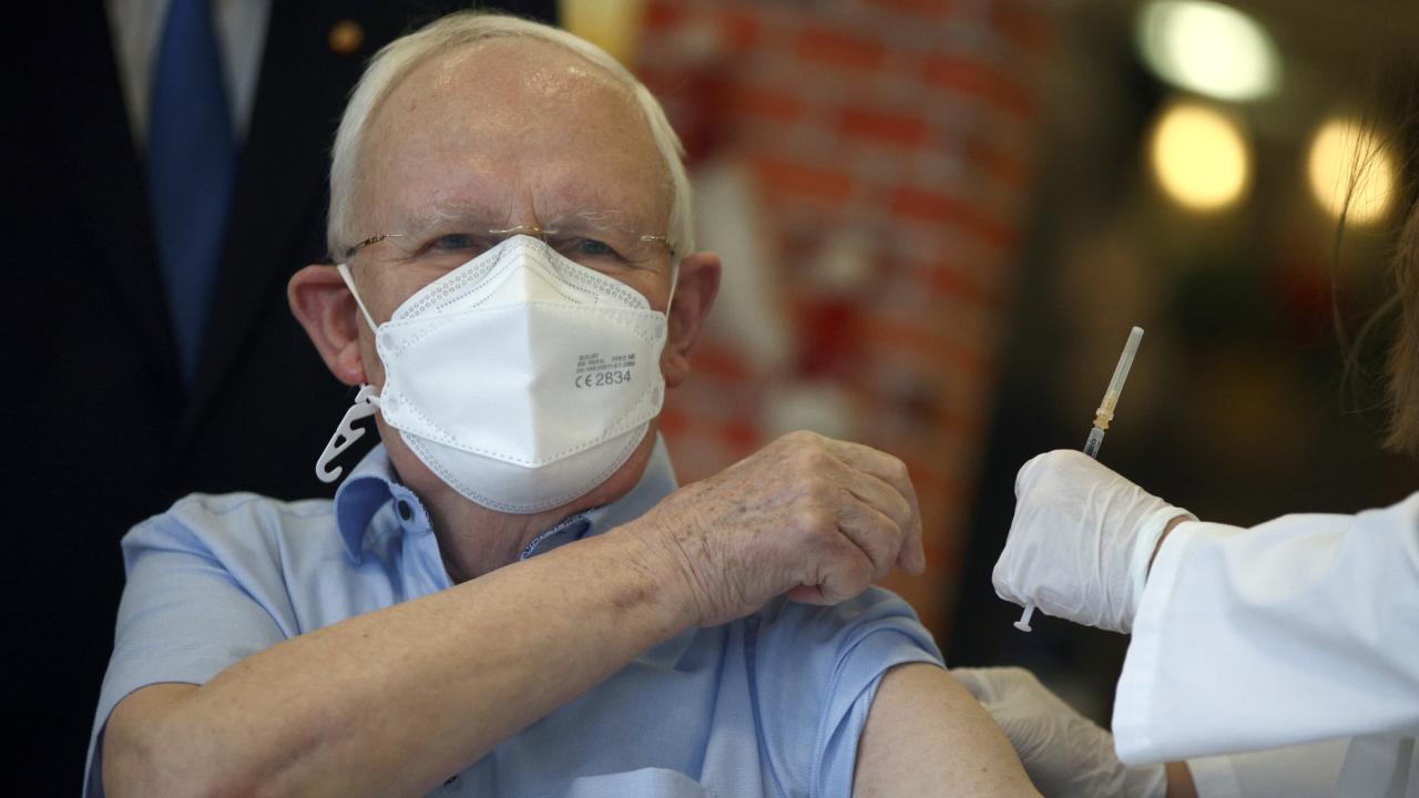 Η αλλαγή εμβολιασμού ξεκίνησε στην Ευρώπη