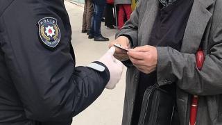 Kocaeli'de tedbirlere uymayan 189 kişiye para cezası