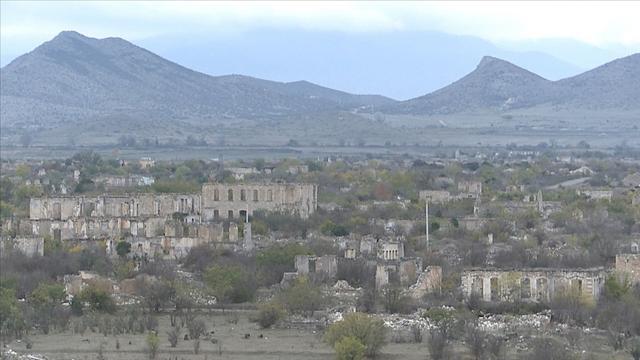 İsrail, Karabağda asker bulundurduğu iddialarını yalanladı