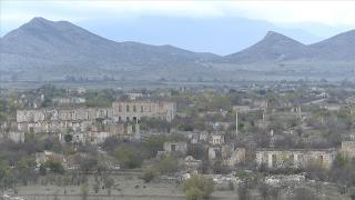 İsrail, Karabağ'da asker bulundurduğu iddialarını yalanladı