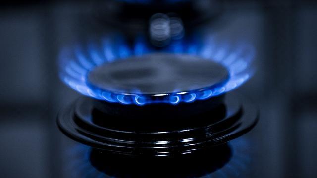 Bursada 3 ilçe daha doğal gaza kavuştu