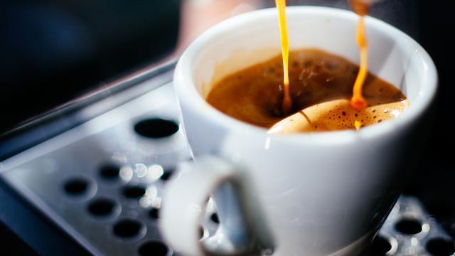 Kahve tedariği tehlike altında