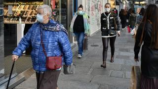 Fransa'da son 24 saatte 404 kişi koronavirüsten öldü
