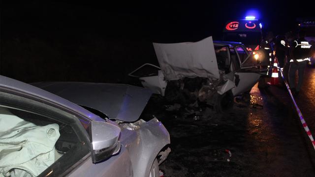 4 kişinin ölümüne neden olan sürücünün 15 yıla kadar hapsi istendi