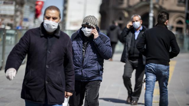 18 Şubat koronavirüs tablosu açıklandı… Bugünkü vaka sayısı…