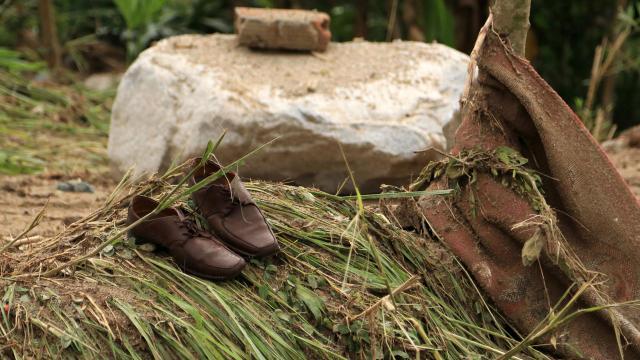 Kolombiyada toprak kayması: 2 ölü