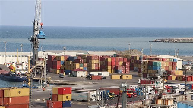 Kombine taşımacılıkta ihracat rekoru kırıldı