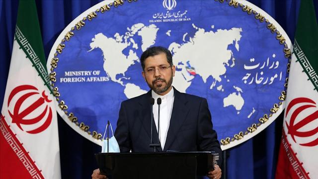 Iraktaki gerginliğin ardından Başbakan Kazıminin temsilcisi İranda